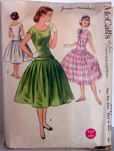 Vintage Mccalls Sewing Patterns | Sewing Thread Online